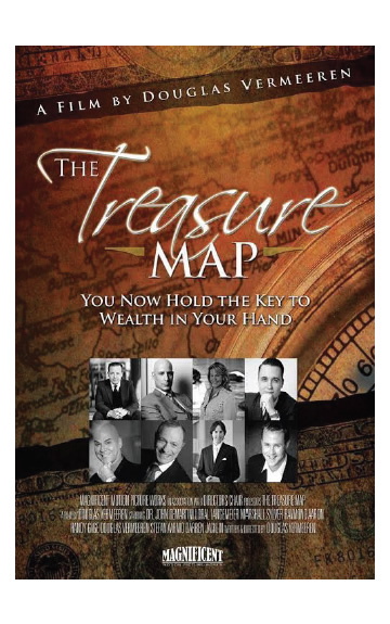 Darren has appeared in The Treasure Map Film