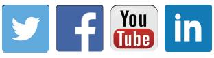 Follow Darren on Social Media