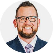 Testimonial for Darren Jacklin from Mike Calhoun, CEO of BoardOfAdvisors.com